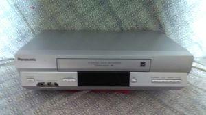 Panasonic video player for Sale in Nipomo, CA