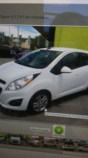 2015 CHEVY SPARK for Sale in Coral Gables, FL