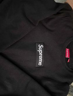 Supreme Box Logo Crewneck for Sale in Roseville,  CA