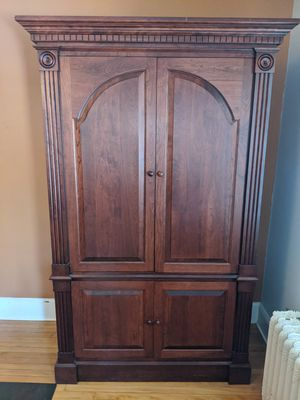 Entertainment Center for Sale in Portland, ME