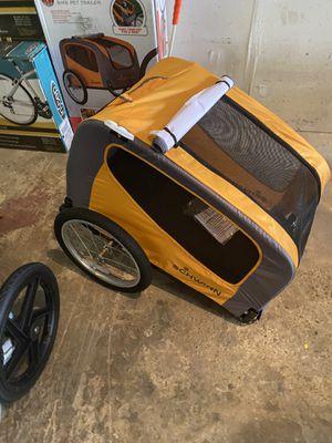 Schwinn Bike Pet Trailer for Sale in Houston, TX