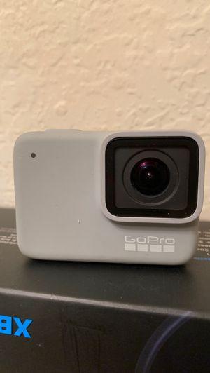 Go Pro Hero 7 (white) for Sale in Atlanta, GA