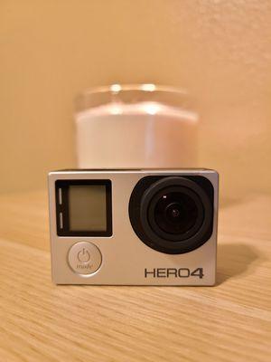 GoPro Hero4 Silver for Sale in Tampa, FL