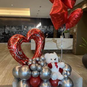 Balloons Bouquet - Happy Birthday - Anniversary for Sale in Miami, FL