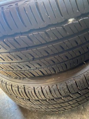 """Tires and Wheels 18"""" for Sale in Mill Creek, WA"""