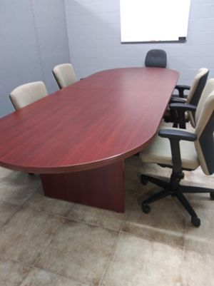 Conference table for Sale in Addison, IL