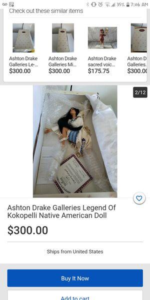 The Ashton-Drake Galleries for Sale in Columbus, OH