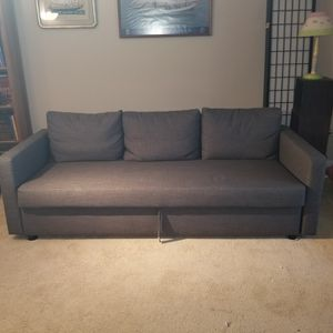 IKEA bed sofa for Sale in Rockville, MD