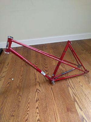 Mixie bike frame for Sale in Chicago, IL