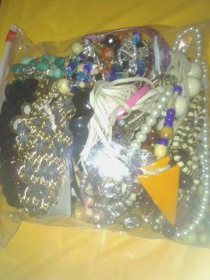 Bags of Jewelry for Sale in Winter Garden, FL