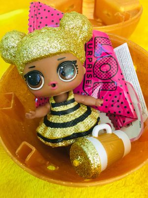 Queen bee lol surprise doll for Sale in Fort Pierce, FL