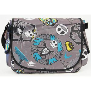 #1 The Nightmare Before Christmas Messenger Bag for Sale in Baldwin Park, CA