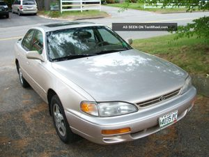 Toyota Camry for Sale in East Wenatchee, WA
