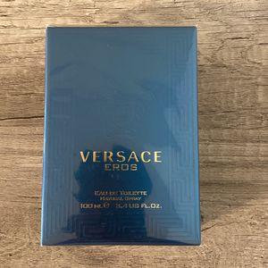 Versace Eros Cologne for Sale in Montebello, CA