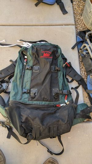 Rei traverse evening star backpack hiking hunting for Sale in Phoenix, AZ