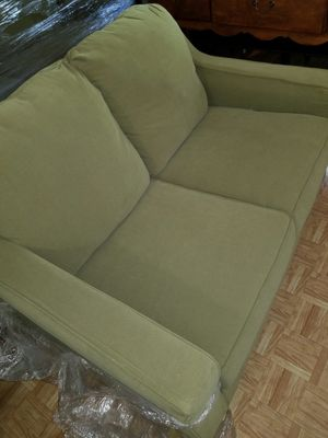 Green Couch Set for Sale in Manassas, VA
