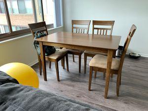 Kitchen table for Sale in Arlington, VA