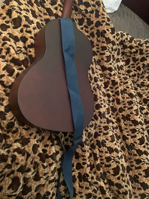 Guitar strap for Sale in Huntington Beach, CA