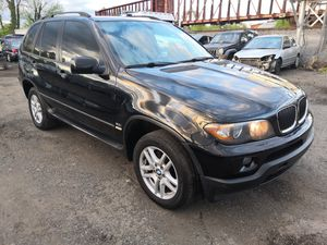 2006 bmw x5 for Sale in Hyattsville, MD