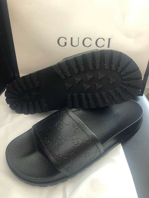 Brand new gucci men size 10 11 for Sale in Hollywood, FL