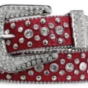 Crystal belts for Sale in Columbia, SC