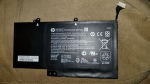 HP NPO3XL NOTEBOOK LAPTOP BATTERY for Sale in Minneapolis, MN