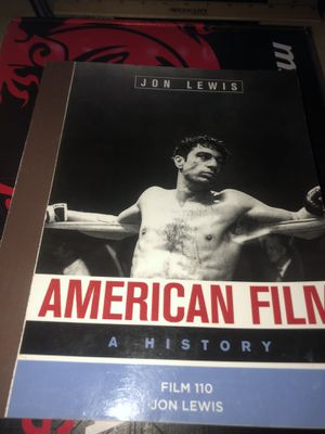 American Film: A history for Sale in Rialto, CA