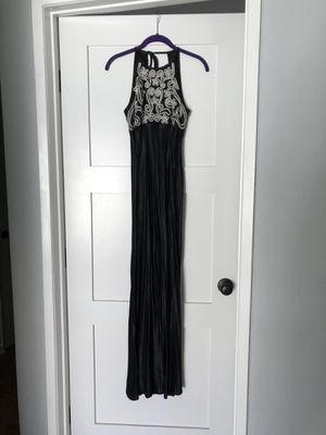 Silk prom dress for Sale in Santa Monica, CA