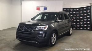 2016 Ford Explorer for Sale in Miami Shores, FL
