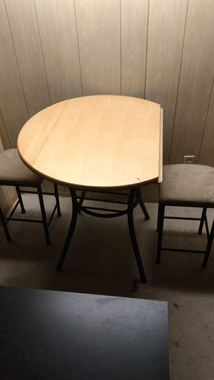 Kitchen table and chairs for Sale in Omaha, NE