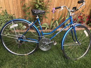Vintage Schwinn Bike for Sale in Arvada, CO
