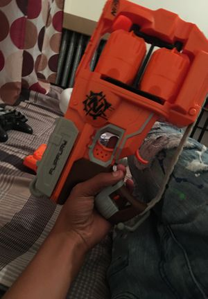 Nerf gun for Sale in Baltimore, MD