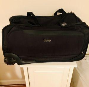 Delsey rolling duffel bag for Sale in Warrenton, VA