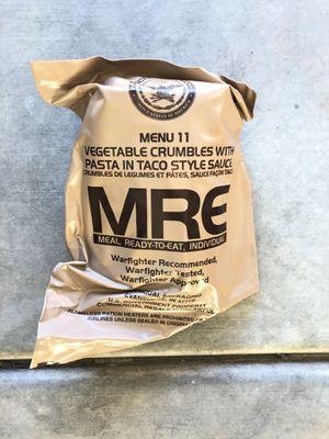MREs for Sale in North Las Vegas, NV