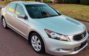 2009 Honda Accord price $1200 for Sale in Fremont, CA