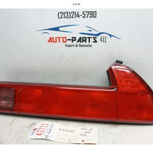 1991 1995 ACURA NSX RIGHT PASSENGER TAIL LIGHT OEM 1992 1993 1994 UC43711 for Sale in Lynwood, CA