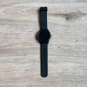 Garmin vívoactive 3, Black for Sale in Seattle, WA
