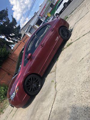 Honda Civic LX for Sale in Prospect Park, NJ