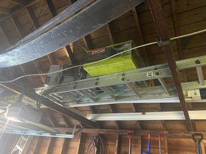 24 foot ladder for Sale in Garden City, MI