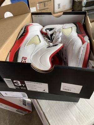 Jordan 5 for Sale in Garden Grove, CA