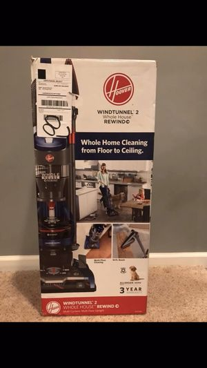 Vacuum cleaner for Sale in Reynoldsburg, OH