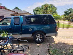 CAMPER SHELL for Sale in Dallas, TX
