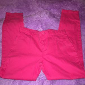 Vibrant Hot Pink Pants for Sale in San Antonio, TX