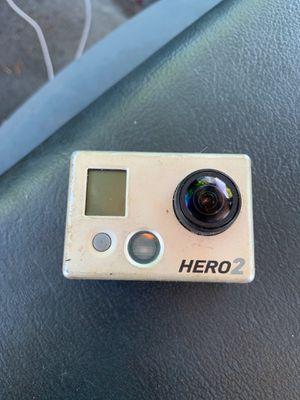 Go pro hero2 for Sale in Anchorage, AK
