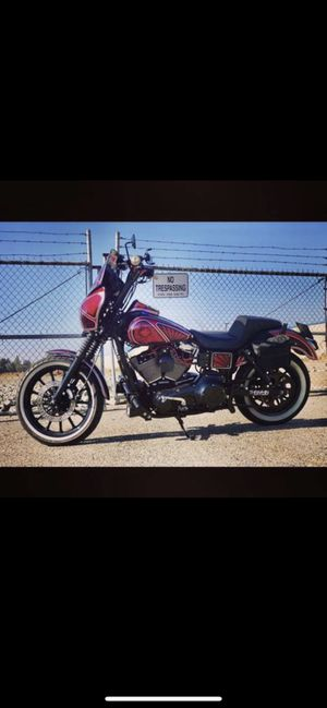 2003 Harley Low Rider FXDL for Sale in Elk Grove, CA
