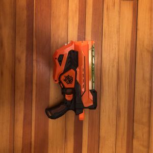 FuseFire Nerf Gun for Sale in Washington, DC