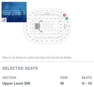 Celine Dion Tickets for Sale in Tulsa, OK