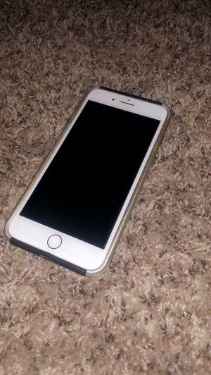 iPhone 8 Plus 256gb unlocked for Sale in Everett, WA