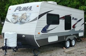 2013 Puma Travel Trailer for Sale in Columbus, OH