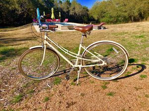 Electra Loft Bicycle | Urban Commuter Bike | Like New for Sale in Austin, TX